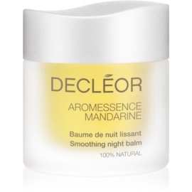 Decléor Aromessence Mandarine Smoothing Night Balm With Mandarin  15 ml