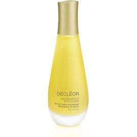 Decléor Aromessence Marjolaine vyživující olejové sérum pro profesionální použití  50 ml