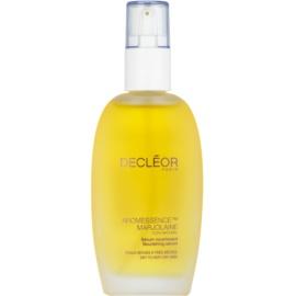 Decléor Aromessence Marjolaine Nourishing Serum For Dry To Very Dry Skin  50 ml