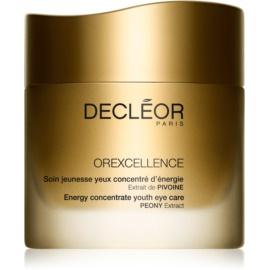 Decléor Orexcellence crème concentrée yeux  15 ml