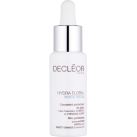 Decléor Hydra Floral White Petal Skin Perfecting Concentrate With Moisturizing Effect  30 ml