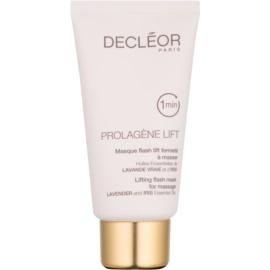 Decléor Prolagene Lift expresní liftingová maska  50 ml