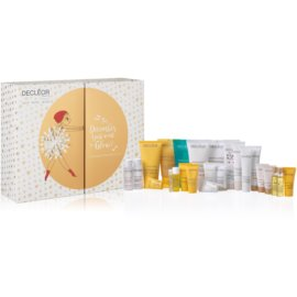 Decléor Advent Calendar set cosmetice For December I Just Want to Glow