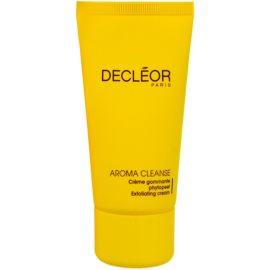 Decléor Aroma Cleanse krem peelingujący do wszystkich rodzajów skóry  50 ml