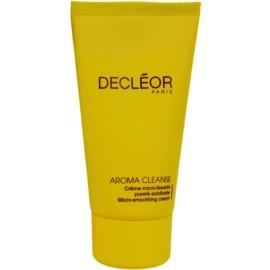 Decléor Aroma Cleanse jemný pleťový peeling  50 ml