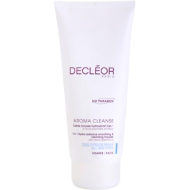Decléor Aroma Cleanse Hydrating Cleansing Foam 3 In 1  200 ml