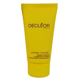 Decléor Aroma Cleanse maseczka oczyszczająca do wszystkich rodzajów skóry  50 ml