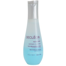 Decléor Aroma Cleanse kétkomponensű sminklemosó szemre parabénmentes  150 ml