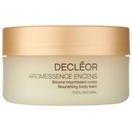 Decléor Aromessence Encens nährender Körperbalsam (Nourishing Body Balm with Essential Oils) 125 ml