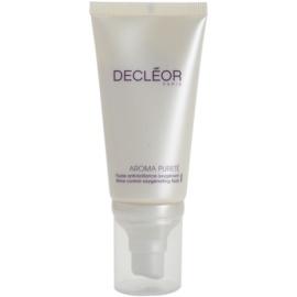 Decléor Aroma Pureté матиращ флуид за смесена и мазна кожа   50 мл.