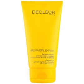 Decléor Aroma Confort borotválkozás utáni gél a szőrnövekedés lassítására  125 ml