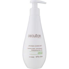 Decléor Aroma Confort Feuchtigkeits-Körpermilch für trockene Haut  250 ml
