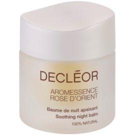 Decléor Aroma Night éjszakai ápolás az érzékeny arcbőrre  15 ml