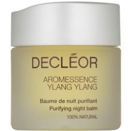 Decléor Aroma Night нічний догляд   для комбінованої та жирної шкіри  15 мл