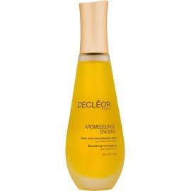 Decléor Aromessence Encens óleo nutritivo  para pele seca a muito seca  100 ml