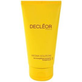 Decléor Aroma Solutions energiát adó gél arcra és testre  150 ml