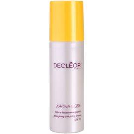 Decléor Aroma Lisse stärkende Tagescreme LSF 15  50 ml