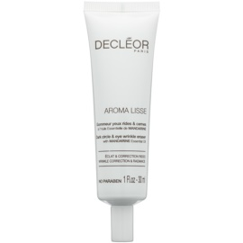 Decléor Aroma Lisse Eye Cream To Treat Wrinkles, Swelling And Dark Circles  30 ml
