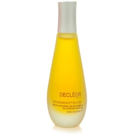 Decléor Aromessence Solaire Activerende Serum voor Ondersteuning van Bruining   15 ml