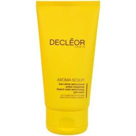 Decléor Aroma Sculpt Festigende Körperpflege gegen Dehnungsstreifen  150 ml