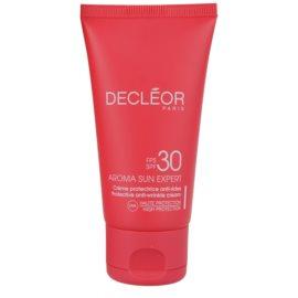 Decléor Aroma Sun Expert Sonnenschutzcreme SPF 30  50 ml