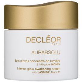 Decléor Aurabsolu Illuminating Day Cream for Tired Skin  50 ml