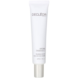Decléor Aroma White C+ crema con color SPF 50  40 ml