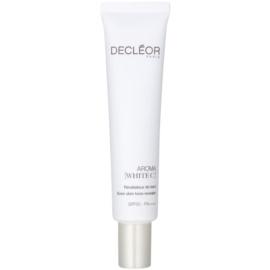 Decléor Aroma White C+ crema con color SPF 50  40 ml
