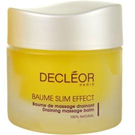 Decléor Baume Slim Effect tratamiento corporal reafirmante contra la celulitis  50 ml