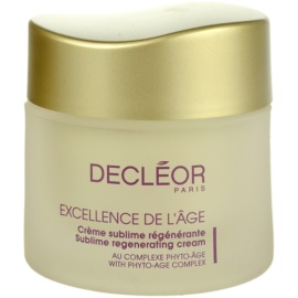 Decléor Excellence de L´Âge Anti-Âge Global Anti-Wrinkle Day Cream For Mature Skin  50 ml