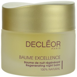 Decléor Excellence de L´Âge Anti-Âge Global éjszakai ápolás érett bőrre  30 ml