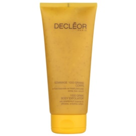 Decléor Essential Care tělový peeling  200 ml
