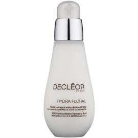 Decléor Hydra Floral fluido hidratante protector SPF 30  50 ml