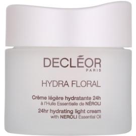 Decléor Hydra Floral hydratační krém pro normální až smíšenou pleť  50 ml
