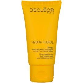 Decléor Hydra Floral mascarilla hidratante intensiva   50 ml