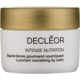 Decléor Intense Nutrition Nutrient Lip Balm  8 g