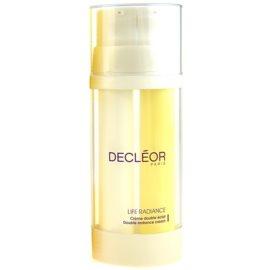Decléor Life Radiance aufhellende Crem für alle Hauttypen  30 ml
