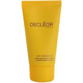 Decléor Life Radiance Peeling zur Verjüngung der Gesichtshaut  50 ml