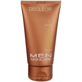Decléor Men Skincare tisztító peeling  125 ml