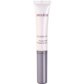 Decléor Prolagene Lift glättende Augencreme  15 ml