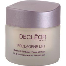 Decléor Prolagene Lift vyhladzujúci krém pre normálnu pleť  50 ml