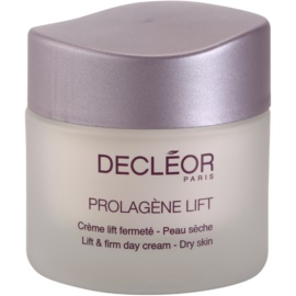 Decléor Prolagene Lift Smoothing Cream For Dry Skin  50 ml