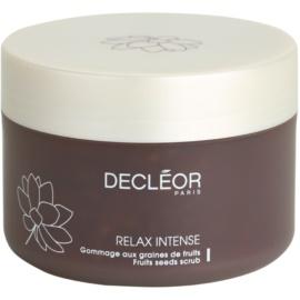 Decléor Relax Intense piling za vse tipe kože  200 ml