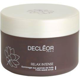 Decléor Relax Intense peeling pre všetky typy pokožky  200 ml