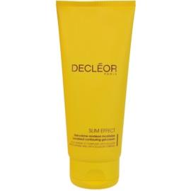 Decléor Slim Effect produs special pentru fixare anti celulita  200 ml