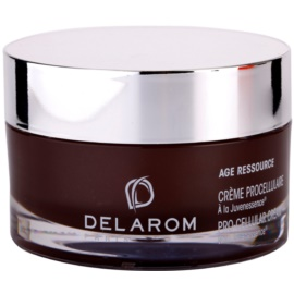 Delarom Anti Ageing Pro-Cellular krém Juvenessencel  50 ml