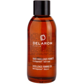 Delarom Body Care festigendes Körperöl  100 ml