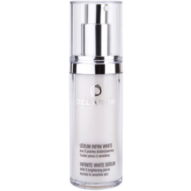 Delarom Brightening bleichendes Hautserum  30 ml