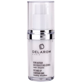 Delarom Essential Eye and Lip Contour Care Airless  15 ml
