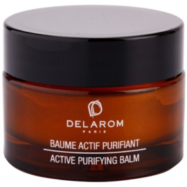 Delarom Essential активний очищающий бальзам з іланг-ілангом  30 мл